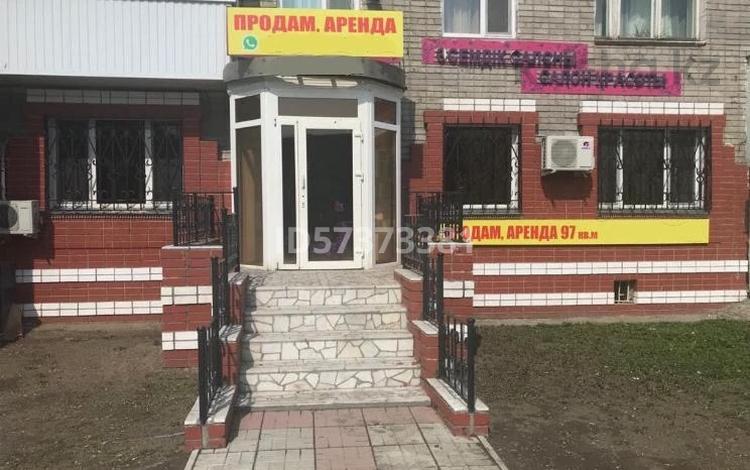 Магазин площадью 97 м², Чехова 125 за 370 000 〒 в Костанае
