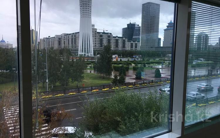 Офис площадью 165 м², Кунаева 12/1 за 4 800 〒 в Нур-Султане (Астана), Есиль р-н