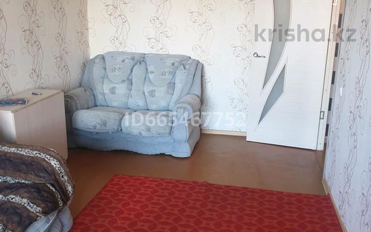 1-комнатная квартира, 31.5 м², 4/5 этаж, улица Медведева 10 — Батыр баяна и Сатпаева за 11.5 млн 〒 в Петропавловске