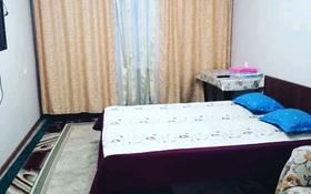 1-комнатная квартира, 32 м², 3/5 этаж посуточно, 4-й микрорайон 26 за 5 000 〒 в Капчагае