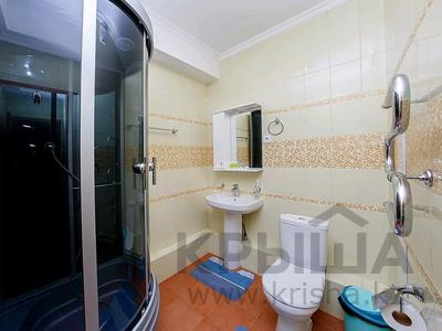 3-комнатная квартира, 148 м², 31/41 этаж посуточно, Достык 5/1 — Акмешет за 16 000 〒 в Нур-Султане (Астана), Есиль р-н — фото 10