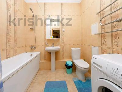 3-комнатная квартира, 148 м², 31/41 этаж посуточно, Достык 5/1 — Акмешет за 16 000 〒 в Нур-Султане (Астана), Есиль р-н — фото 11