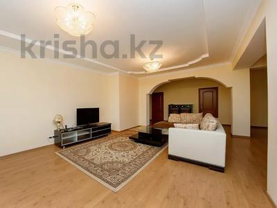 3-комнатная квартира, 148 м², 31/41 этаж посуточно, Достык 5/1 — Акмешет за 16 000 〒 в Нур-Султане (Астана), Есиль р-н — фото 3