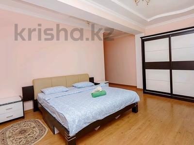 3-комнатная квартира, 148 м², 31/41 этаж посуточно, Достык 5/1 — Акмешет за 16 000 〒 в Нур-Султане (Астана), Есиль р-н — фото 6