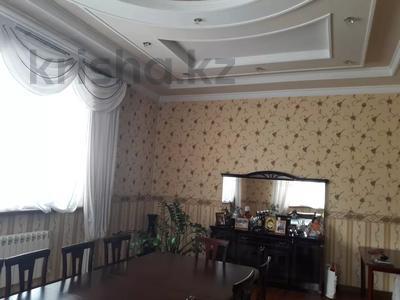 7-комнатный дом, 387 м², 150 сот., Новостройка 33 за 50 млн 〒 в Есик — фото 7