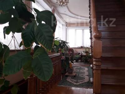 7-комнатный дом, 387 м², 150 сот., Новостройка 33 за 50 млн 〒 в Есик — фото 11