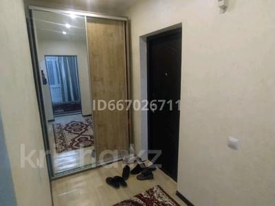 1-комнатная квартира, 44 м², 1/2 этаж на длительный срок, улица Бексултана Тымбаева 13 за 50 000 〒 в Шу