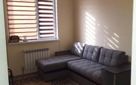 1-комнатная квартира, 28 м², 1/2 этаж, Саги Ашимова за 10.8 млн 〒 в Алматы, Алатауский р-н