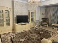 4-комнатная квартира, 183 м², 8/10 этаж, Кайыма Мухамедханова за 84 млн 〒 в Нур-Султане (Астане), Есильский р-н