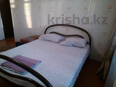1-комнатная квартира, 30 м² посуточно, Чокина 34 за 3 500 〒 в Павлодаре