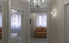 2-комнатная квартира, 43.3 м², 5/13 этаж, Достык 138 — Жолдасбекова за 39 млн 〒 в Алматы