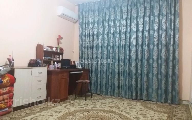 1-комнатная квартира, 33 м², 5/5 этаж, 21 микрорайон за 11 млн 〒 в Шымкенте, Аль-Фарабийский р-н