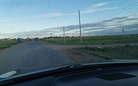 Участок 10 соток, Пригородный, Караоткель — Ильинка за 2.2 млн 〒 в Нур-Султане (Астана), Есиль р-н