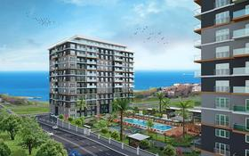 2-комнатная квартира, 99 м², 2 этаж, Кумбургаз за ~ 27.7 млн 〒 в Стамбуле