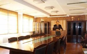 Офис площадью 700 м², проспект Абая — Момышулы за 200 млн 〒 в Алматы, Бостандыкский р-н