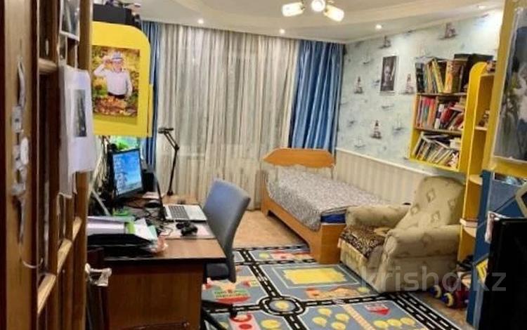 3-комнатная квартира, 66 м², 3/5 этаж, мкр Орбита-4, проспект Аль-Фараби за 25 млн 〒 в Алматы, Бостандыкский р-н