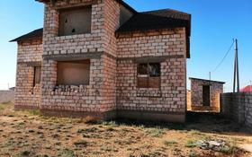 6-комнатный дом, 140 м², 15 сот., 4 квартал, участок #157 за 6 млн 〒 в С.шапагатовой