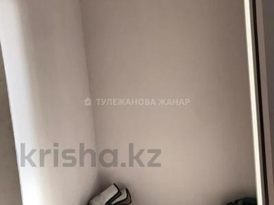 2-комнатная квартира, 55 м², 1/7 этаж, Аманжол Бөлекпаев 10 за 19 млн 〒 в Нур-Султане (Астане), Алматы р-н