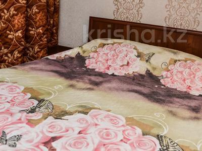 1-комнатная квартира, 36 м², 1/5 этаж посуточно, Ерубаева 48 за 7 495 〒 в Караганде, Казыбек би р-н — фото 10