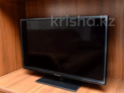 1-комнатная квартира, 36 м², 1/5 этаж посуточно, Ерубаева 48 за 7 495 〒 в Караганде, Казыбек би р-н — фото 6