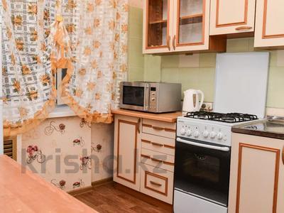 1-комнатная квартира, 36 м², 1/5 этаж посуточно, Ерубаева 48 за 7 495 〒 в Караганде, Казыбек би р-н — фото 7