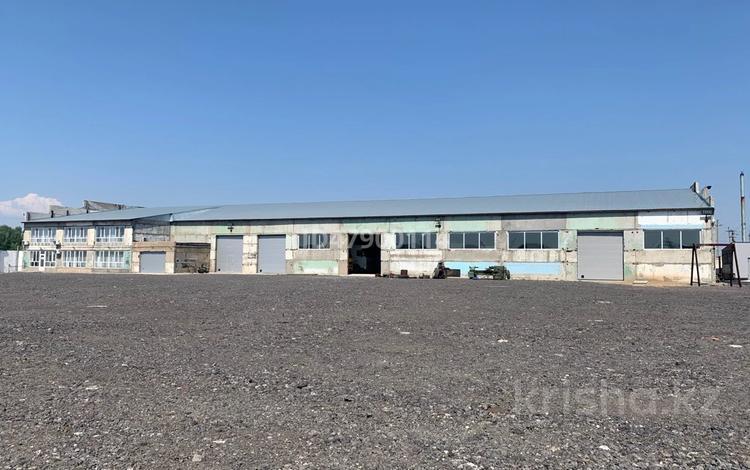 Промбаза 1.5 га, Восточный 777 за 450 млн 〒 в Павлодаре