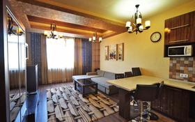 2-комнатная квартира, 72 м², 4/9 этаж посуточно, проспект Манаса 41а за 14 500 〒 в Бишкеке