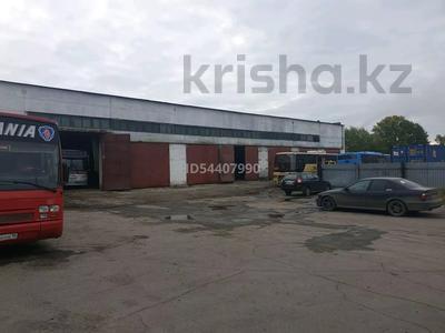 Промбаза , Промышленная улица 7 за 90 млн 〒 в Петропавловске