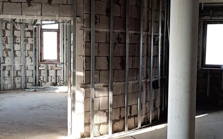 3-комнатная квартира, 110 м², 10/10 этаж, Маркова 75 за 36 млн 〒 в Алматы, Бостандыкский р-н