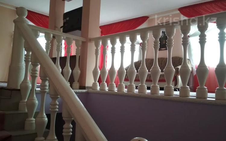 7-комнатный дом, 210 м², 7 сот., Щусева — Казакова за 22 млн 〒 в Таразе