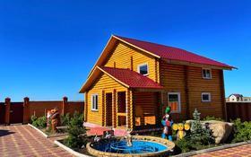 4-комнатный дом посуточно, 140 м², Табигат 86 за 80 000 〒 в Бурабае