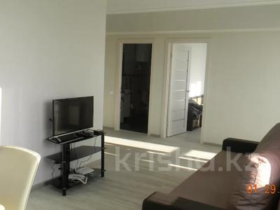3-комнатная квартира, 70 м², 3/4 этаж помесячно, Комиссарова 13/1 за 210 000 〒 в Караганде, Казыбек би р-н
