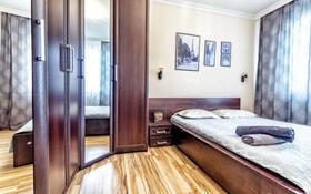 2-комнатная квартира, 68 м², 5/10 этаж посуточно, Сыганак 10 — Сауран за 11 000 〒 в Нур-Султане (Астана), Есильский р-н