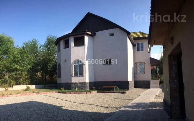 5-комнатный дом, 210 м², 8 сот., Астанинская 186 за 33 млн 〒 в Каскелене
