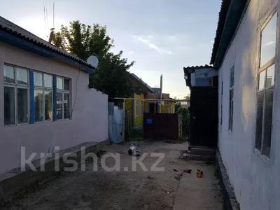 5-комнатный дом, 56 м², 3 сот., Вокзальная 22а — Иманова за 5 млн 〒 в Актобе, Старый город