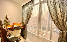 2-комнатная квартира, 70 м², 3/15 этаж, Айманова — Абая за 43.8 млн 〒 в Алматы, Бостандыкский р-н