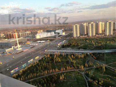4-комнатная квартира, 176.82 м², 14/31 этаж помесячно, Ахмета Байтурсынова 9 — Блок-F за 600 000 〒 в Нур-Султане (Астана), Алматы р-н — фото 13