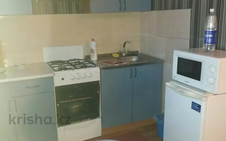 1-комнатная квартира, 31 м², 5/5 этаж посуточно, Байтурсынова 46 — Айтбаева за 5 000 〒 в