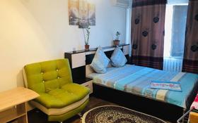 1-комнатная квартира, 39 м², 2/5 этаж посуточно, Привокзальный-5 за 7 000 〒 в Атырау, Привокзальный-5