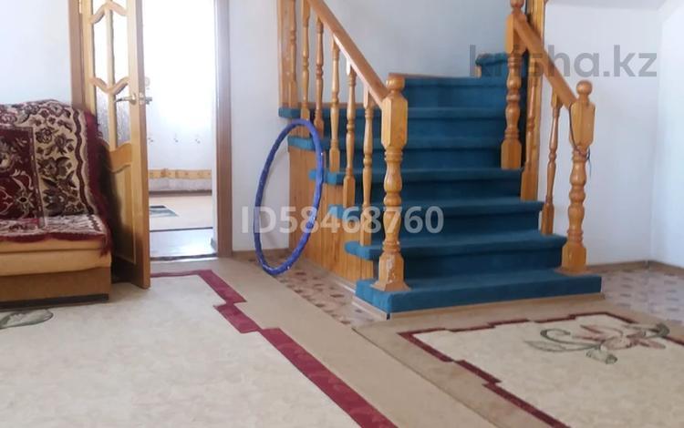 7-комнатный дом, 315 м², 10 сот., 255 47/а за 25 млн 〒 в Кульсары