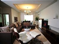 4-комнатная квартира, 145 м², 30/38 этаж помесячно