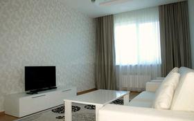 2-комнатная квартира, 80 м², 3/9 этаж помесячно, Желтоксан за 230 000 〒 в Нур-Султане (Астана), Сарыарка р-н