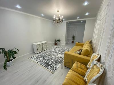 3-комнатная квартира, 88 м², 6/12 этаж, М. Габдуллина 19 за 34 млн 〒 в Нур-Султане (Астана)