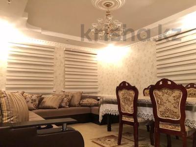 6-комнатный дом, 120 м², 13 сот., Бурное 82 за 13 млн 〒 в Жамбылской обл.