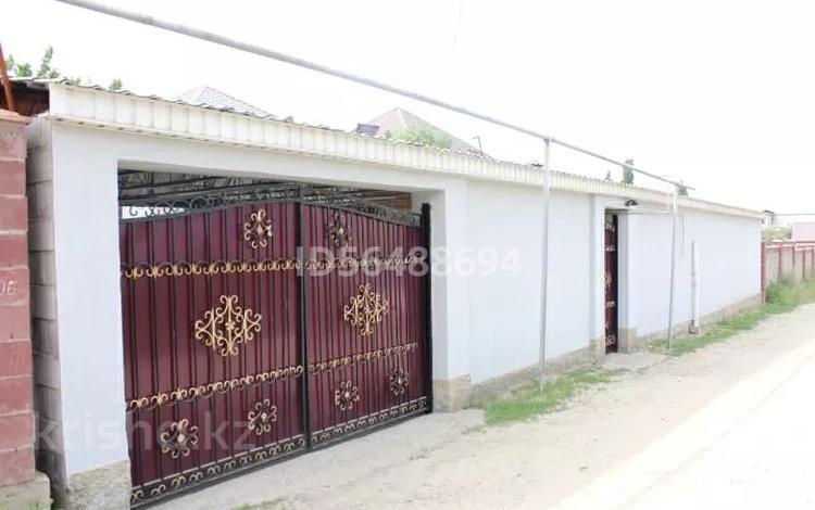 5-комнатный дом, 180 м², 7 сот., Ак бота 306 за 35 млн 〒 в Кыргауылдах