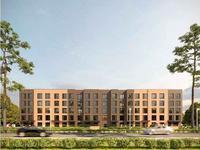 1-комнатная квартира, 38.63 м², Кургальжинское шоссе 104 за ~ 8.5 млн 〒 в Нур-Султане (Астане), Есильский р-н