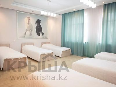 8-комнатный дом посуточно, 700 м², Силеты 11 — Бурабай за 200 000 〒 в Нур-Султане (Астана), Алматы р-н — фото 3