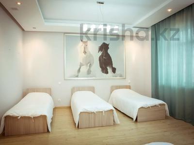 8-комнатный дом посуточно, 700 м², Силеты 11 — Бурабай за 200 000 〒 в Нур-Султане (Астана), Алматы р-н — фото 4