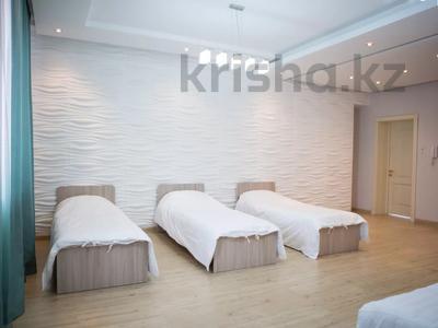 8-комнатный дом посуточно, 700 м², Силеты 11 — Бурабай за 200 000 〒 в Нур-Султане (Астана), Алматы р-н — фото 5
