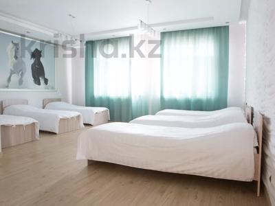 8-комнатный дом посуточно, 700 м², Силеты 11 — Бурабай за 200 000 〒 в Нур-Султане (Астана), Алматы р-н — фото 9
